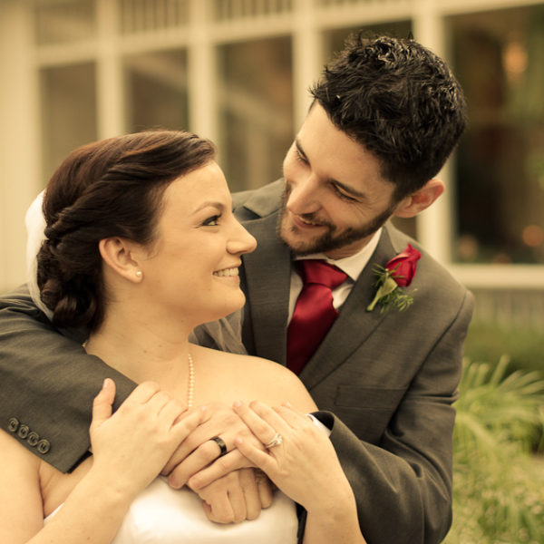 David & Brooke | Wedding | Hilltop Club | Orange Park, Fla.