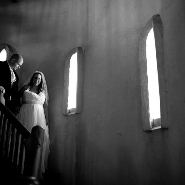 Julie & Josh | Wedding | Castle Otttis | St. Augustine, Fla.