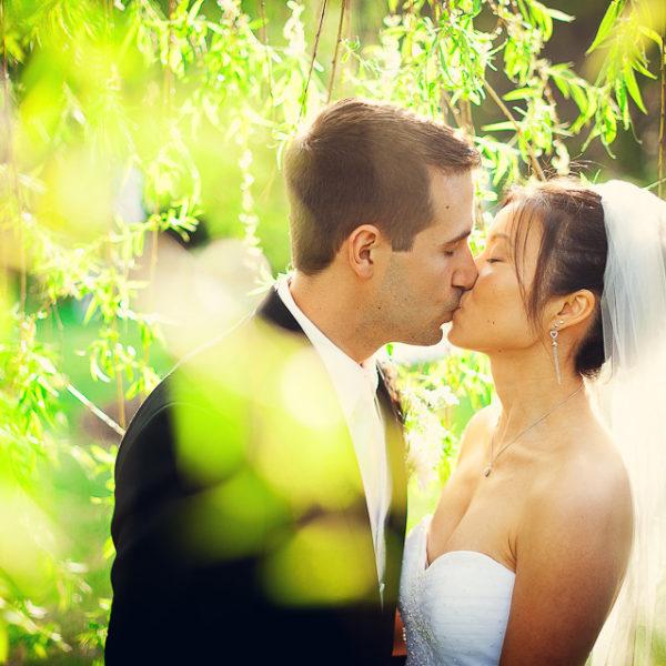 Eve & Jason | Wedding | Maryland