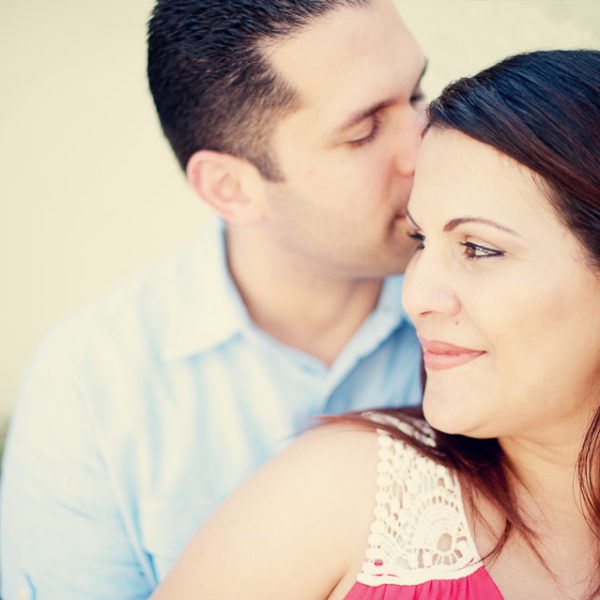 Frances & Francisco | Maternity Session | St. Augustine, Fla.