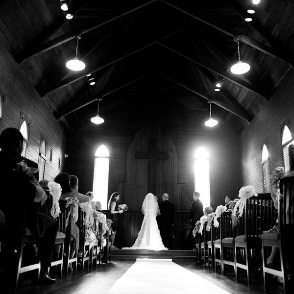 Elizabeth & Kevin | San Marco Preservation Hall Wedding | San Marco, Fla.