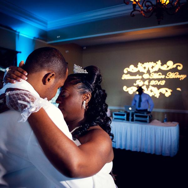 Kassandra & Marc Henry | Queen's Harbor Wedding | Jacksonville, Fla.