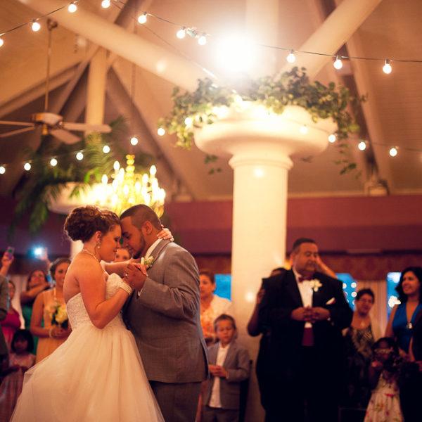Manny & Devin | South Florida Wedding | Cokesbury United Methodist Church | Margate, Fla.