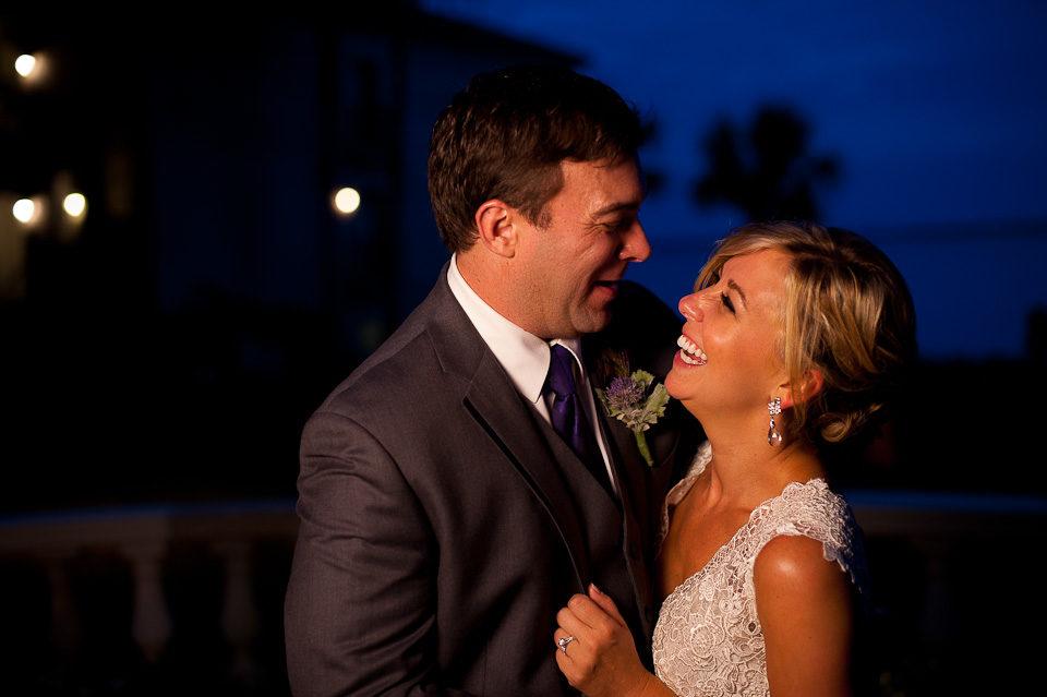 Amie & Scott | Club Continental Wedding | Orange Park, Fla.