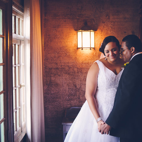 Latoya + Edgardo | Wedding | Club Continental | Orange Park, Fla.