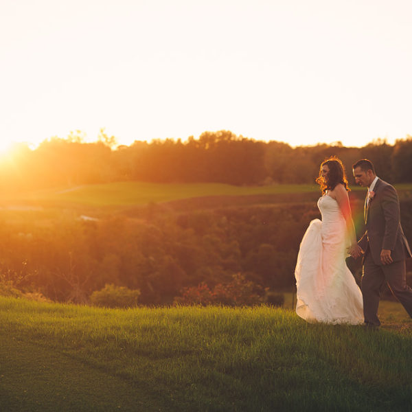 Dino & Jamie | Black Diamond Ranch Wedding | Lecanto, Fla.