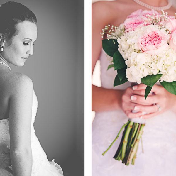 Laci & Jake | Hilliard Wedding | Hilliard Mansion, Fla.