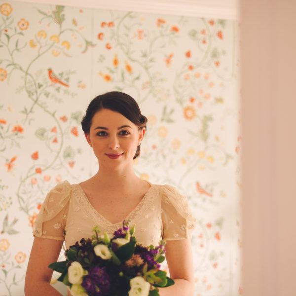 Ashton & Ethan | Winterbourne Inn Wedding | Orange Park, Fla.