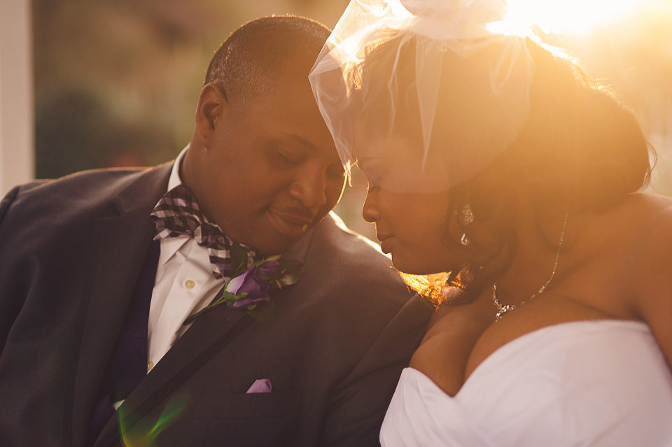Tanisha & Tony | Hilltop Club Wedding | Orange Park, Fla.
