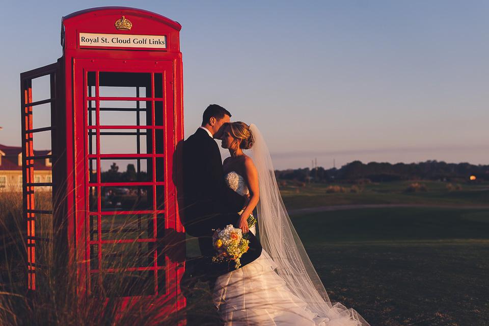 Afton Amp Derek Royal Crest Room Wedding St Cloud Fla