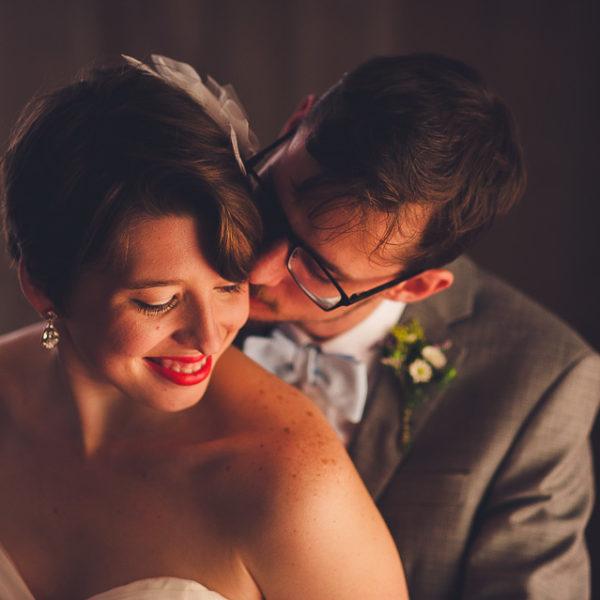 Devin & Ryan | San Marco Preservation Hall Wedding | Jacksonville, Fla.