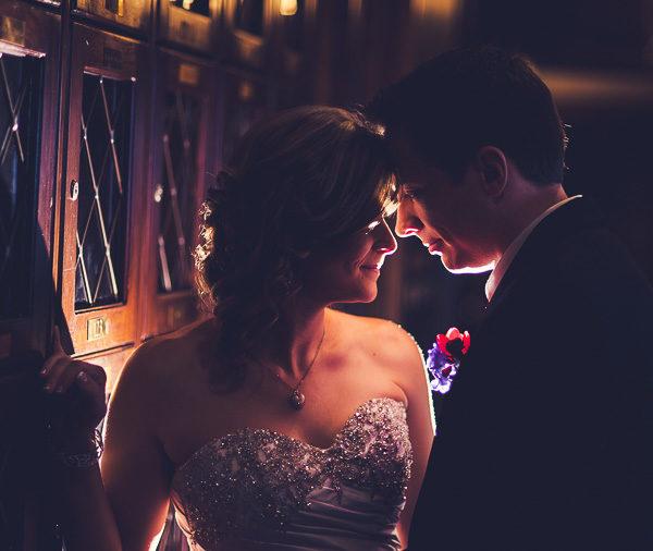 Liz & Sam | University Club of Jacksonville Wedding | Jacksonville, Fla.