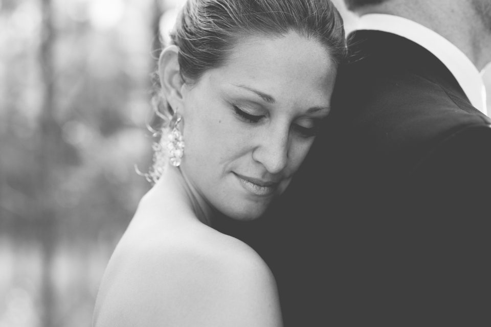 Jenny & Brian | Wedding Portraits