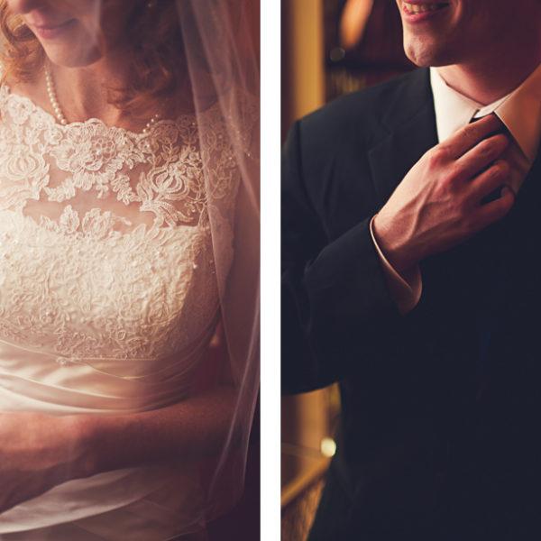 Hayley & GT | First Baptist Church of Jacksonville Wedding | Jacksonville, Fla.