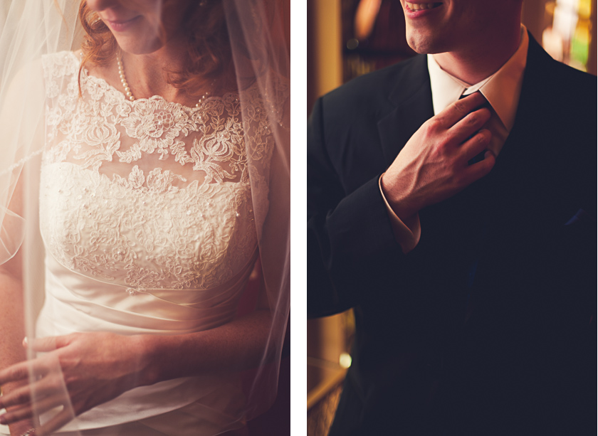 Hayley & GT | First Baptist Church of Jacksonville Wedding | Jacksonville, Fla.