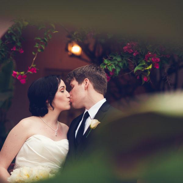 Karen & Ian   The White Room