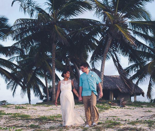 Rachel & Matt | Punta Cana, Dominican Republic