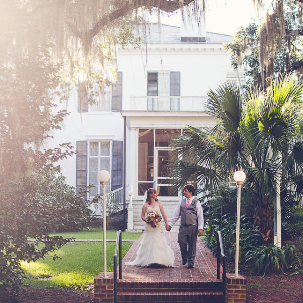 Madison & Tyler | Goodwood Museum Wedding | Tallahassee, Fla.