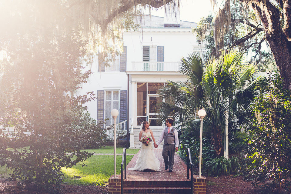Madison & Tyler | Goodwood Museum Wedding | Tallahassee, Fla.