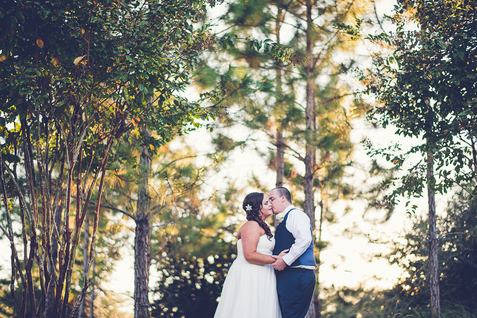 Amanda & Nate | Nocatee Crosswater Hall