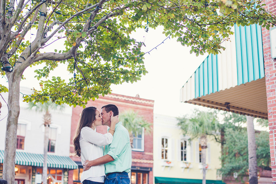 Kara & Josh | Fort Clinch State Park