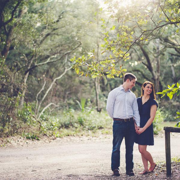 Katie & Jon | Big Talbot Island