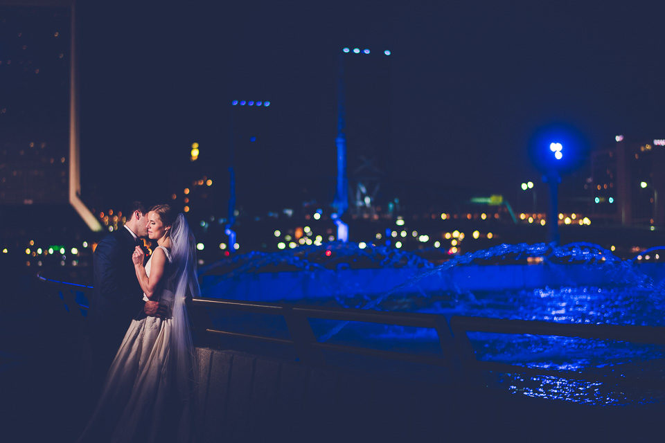 Katy & Jeremy | Immaculate Conception | River Club | Jacksonville, Fla.