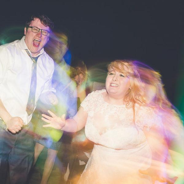 John & Katie | Orlando Science Center Wedding