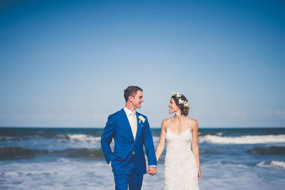Grace & Phil | Amelia Island Golf Club Wedding