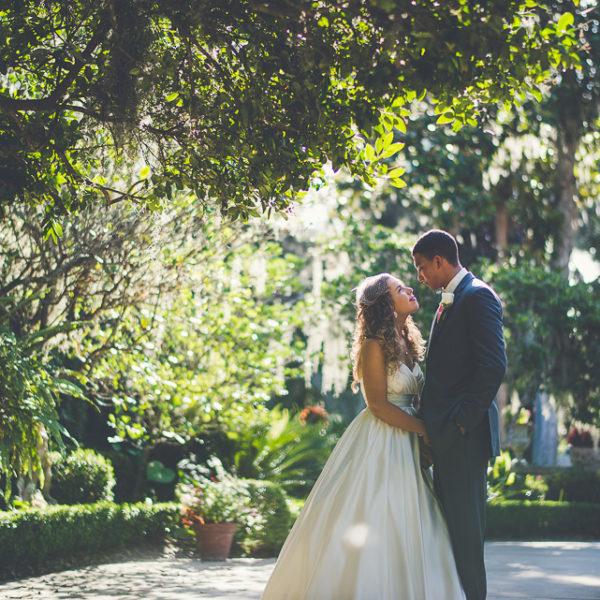 Kaitlyn & Nathan | Club Continental Wedding | Orange Park, Fla.