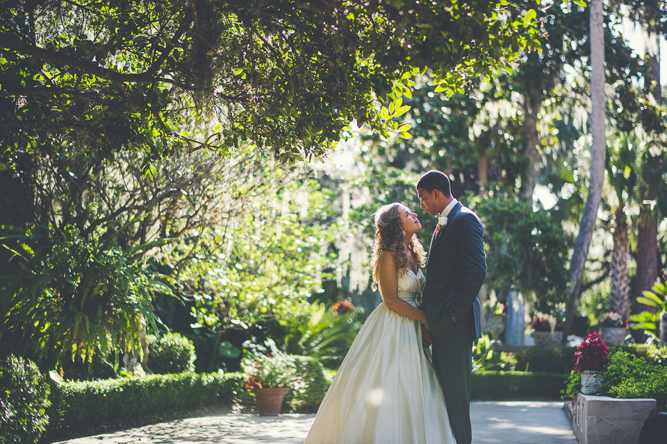 Kaitlyn & Nathan | Club Continental Wedding | Orange Park, Fla.