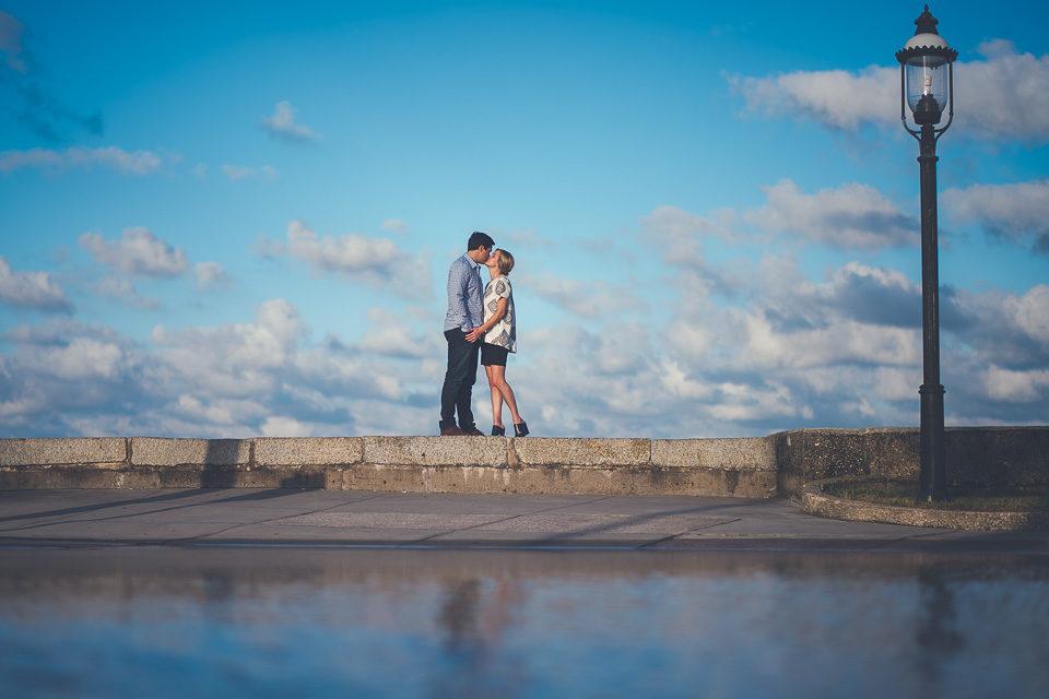 Brittany & Sean | St. Augustine, Fla.