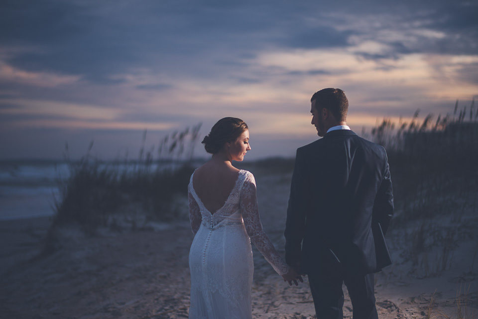 Stacey & Michael | Ritz-Carlton Wedding | Amelia Island, Fla.