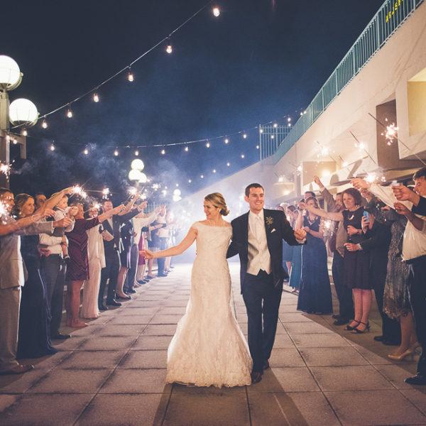 Julie & Michael | Hyatt Regency Jacksonville Riverfront Wedding