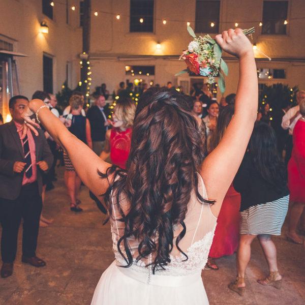 Theresa & Ross | Casa Marina Wedding