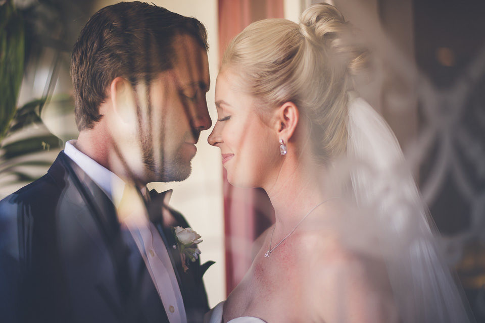 Jessie & Ryan | The Treasury on the Plaza Wedding | St. Augustine, Fla.