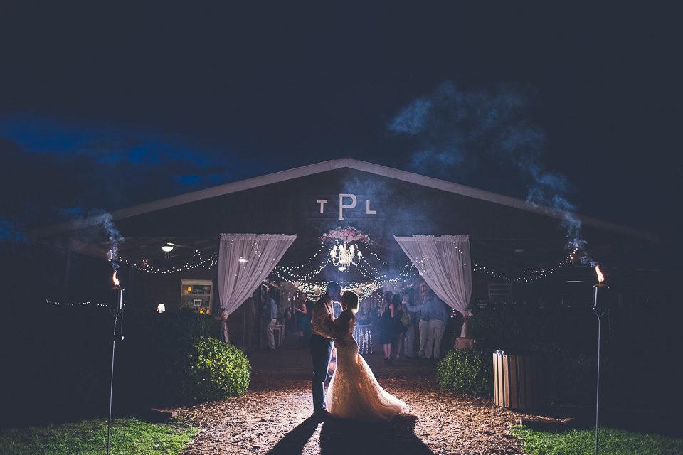 Lindsey & Thomas   Cross Creek Ranch Wedding   Dover, Fla.