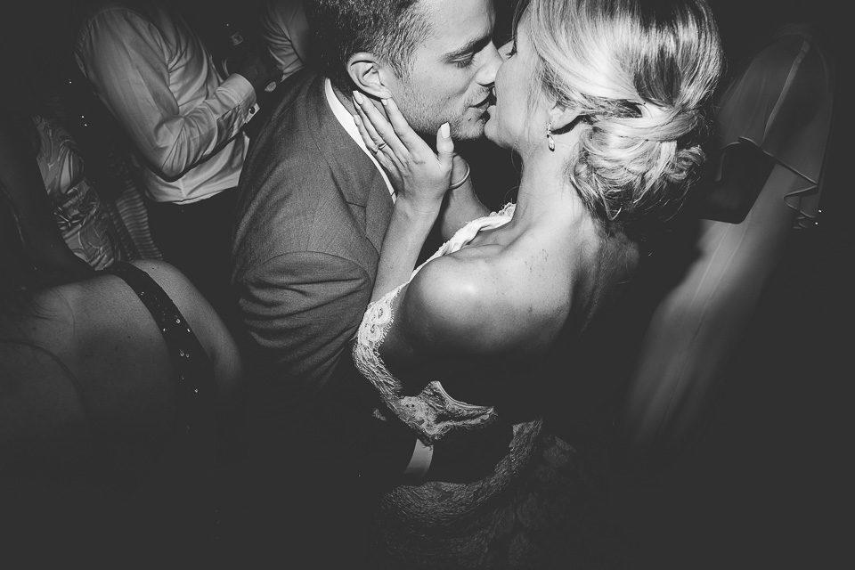 Chelsea & Hunter   Club Continental Wedding