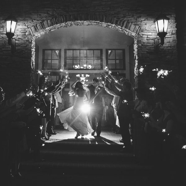Macey & Brad | St. Johns Golf and Country Club Wedding