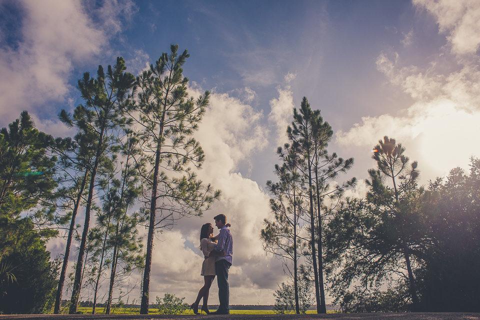 Kari & Alex | Big Talbot Island