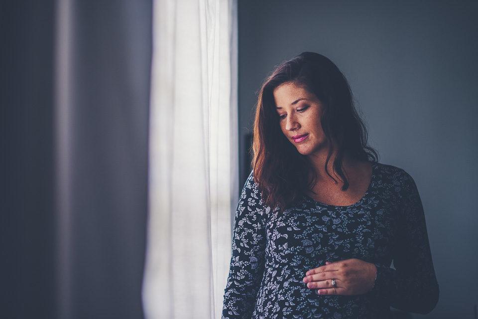 Kristen | Maternity | Easley, SC