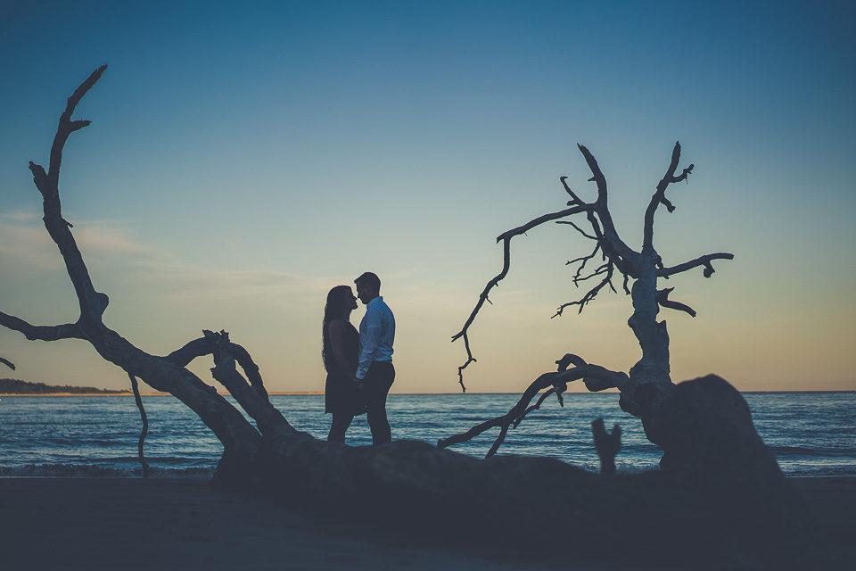AnnaMaria & Justin | Big Talbot Island
