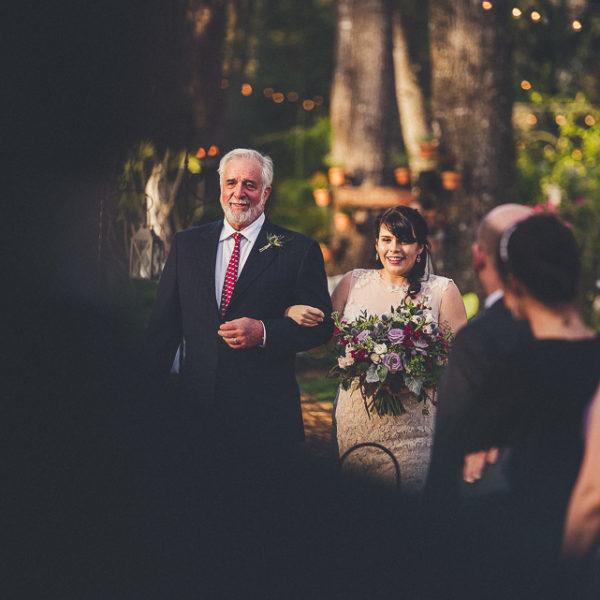 Tina & Ethan | Harmony Gardens Wedding