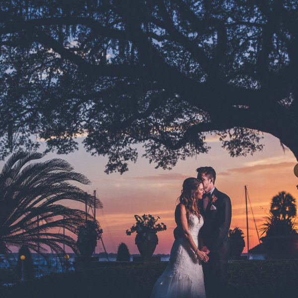Epping Forest Wedding | Kari + Alex