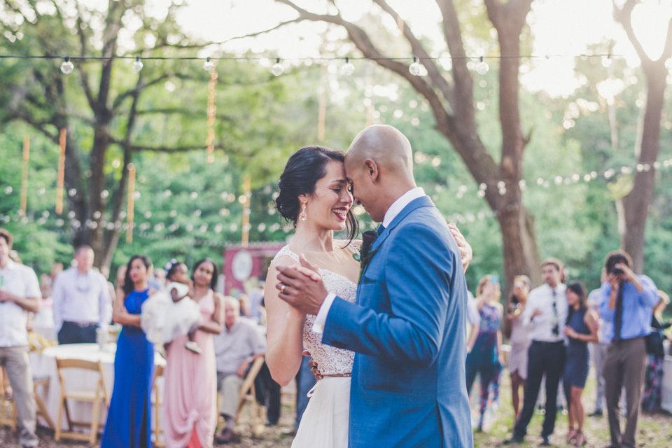 St. Augustine Wedding | Jamie + Dave