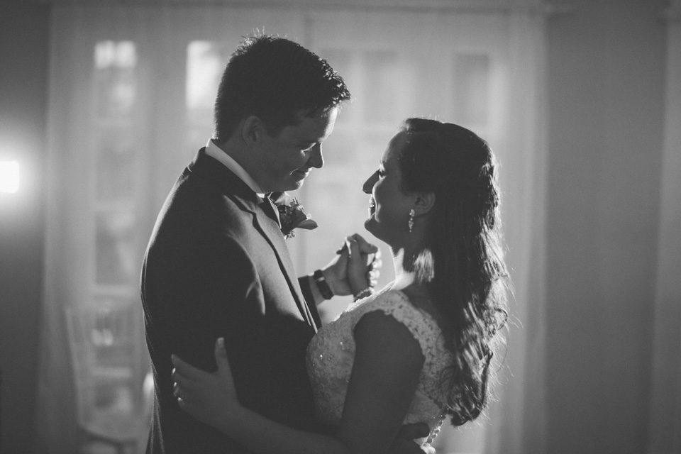 Winterbourne Inn Wedding   Kristyn + Daniel