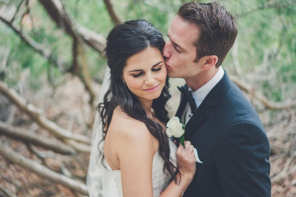 Walker's Landing Wedding | Sara + Zack