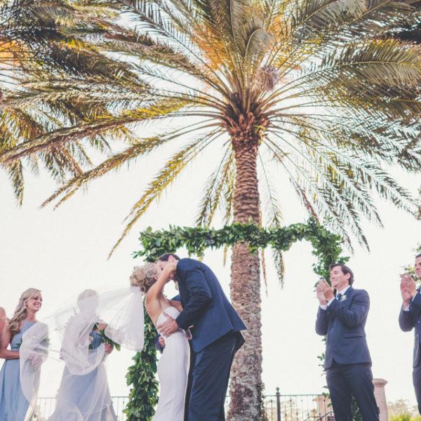 TPC Sawgrass Wedding | Shelby + Billy