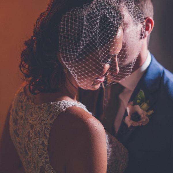 Club Continental Wedding | Alana + Torrey