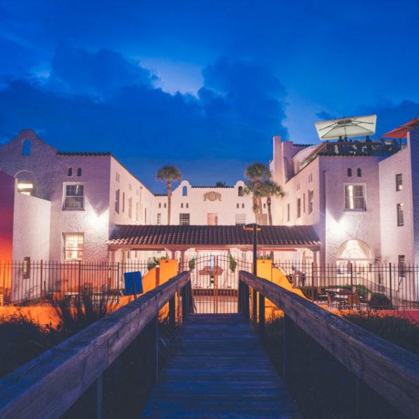 Casa Marina Wedding | Bethany + JD